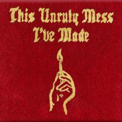 Macklemore & Ryan Lewis — «This Unruly Mess I've Made». Премьера нового альбома