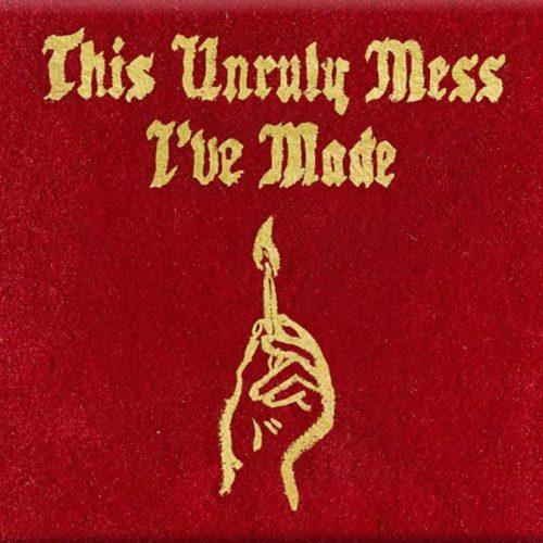 Macklemore & Ryan Lewis — «This Unruly Mess I've Made». Премьера нового альбома