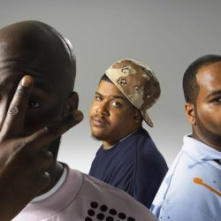 "De La Soul сравнили ""And The Anonymous Nobody"" с ""3 Feet High And Rising"""