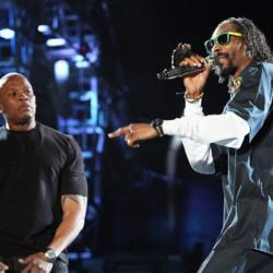 Snoop Dogg намекает на совместные гастроли с Dr. Dre, Eminem и Kendrick Lamar этим летом