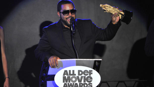Ice Cube и Will Smith стали победителями на All Def Movie Awards