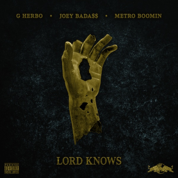 G Herbo с новым видео на трек «Lord Knows», при участии Joey Bada$$