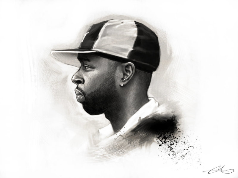 j_dilla_by_ethanmichael-d5ub2ow