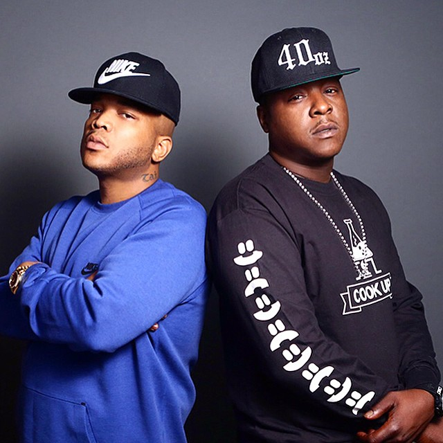Клип-фильм от Styles P, на песни «Money Change You» и «My Party» feat. Jadakiss