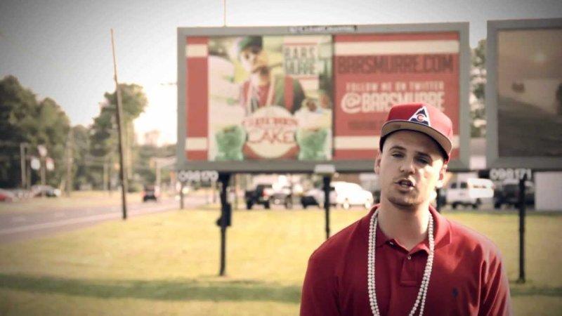 Премьера клипа: B.A.R.S. Murre ft. Kool G. Rap — «Humina Humina»