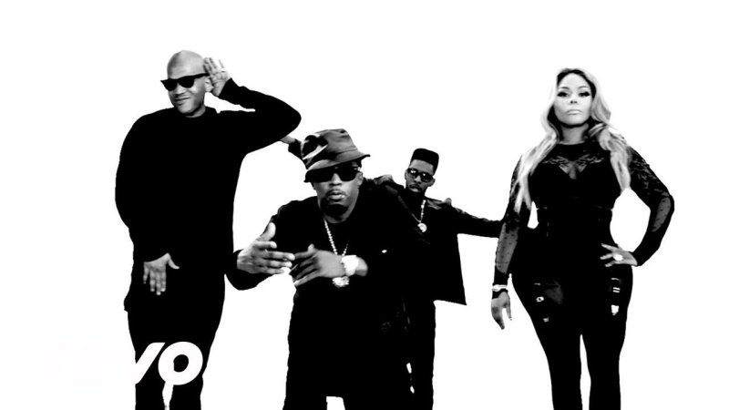 Премьера нового клипа: Puff Daddy & The Family — «Auction» ft. Lil' Kim, Styles P, King Los
