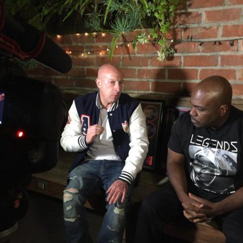 DJ U-Neek рассказал о работе с Chris Lighty, Eazy-E и Bone Thugs-N-Harmony