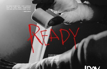 Премьера нового трека от Joey Bada$$ — «Ready»