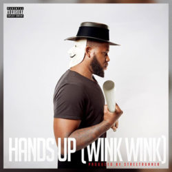 Reks анонсировал выход нового альбома и выпустил новый клип на первый сингл с него — «Hands Up (Wink Wink)»