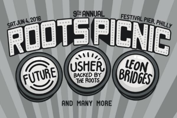 The Roots объявили о 9-м ежегодном пикнике Roots Picnic