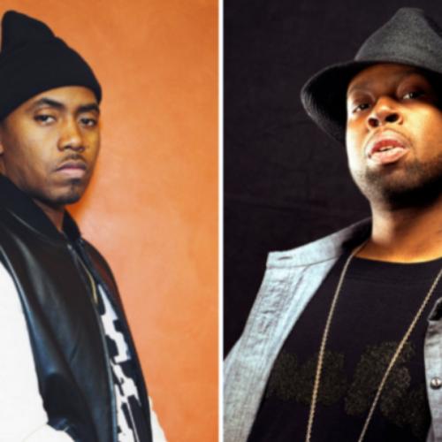 Nas анонсировал выход нового альбома J Dilla и представил интро с него