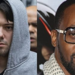 "RZA и Martin Shkreli судятся по поводу ""Once Upon A Time In Shaolin»"