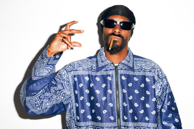 Snoop Dogg опроверг слухи о том, что его концертное оборудование было украдено