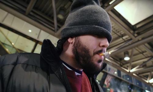 Новое видео от Your Old Droog — «42 (Forty Deuce)»