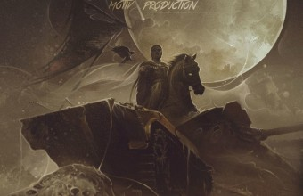 Московский хардкор-рэп: Р.А.ПреСС х Mot1v — «O Tempora! O Mores!». Премьера альбома