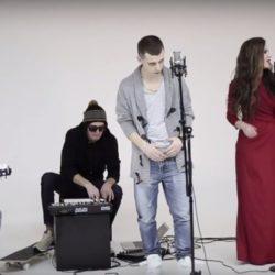 Инструментальный хип-хоп: красивая песня и видео от группы из Арзамаса COMEBAND