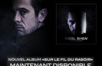 Франция: Kool Shen (Supreme NTM) со свежим видео «Debout»