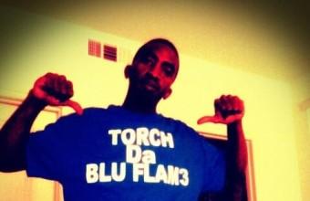 Свежий сайфер от Torch Da Blu Flame «Underground Railroad»
