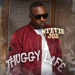 Новинка из Окленда: Stevie Joe «Thuggy Life»