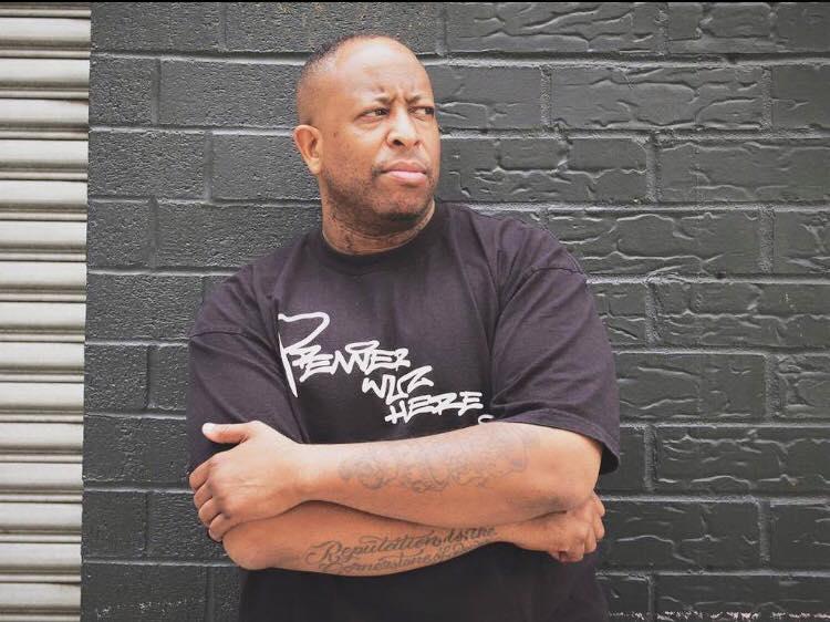 «DJ Premier Classics Mix» от DJ SKYE, к юбилею самого известного хип-хоп ди-джея