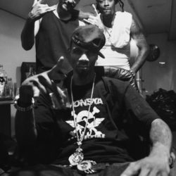 Optimystic, Rock (Heltah Skeltah) и Mr. Cheeks (Lost Boyz) с новым бомбовым видео «Rock On All Levels»