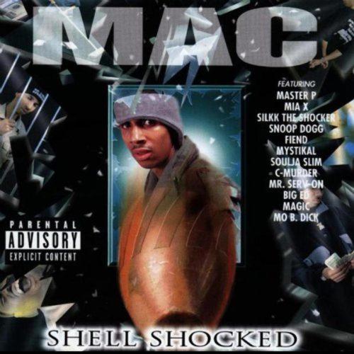 18 лет альбому Mac «Shell Shocked»