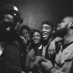 Великобритания: Carnage x Section Boyz представляют видео BIMMA