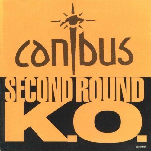 18 лет назад Canibus выпустил сингл «Second Round K.O.»