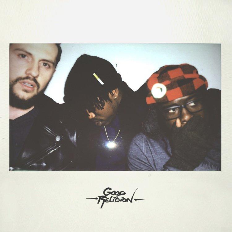 Dream Junkies дали бесплатно послушать свой дебютный альбом «Good Religion»