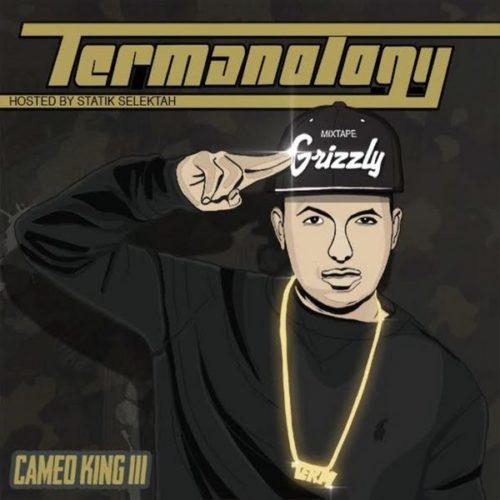 Termanology — «Cameo King III». Премьера микстейпа