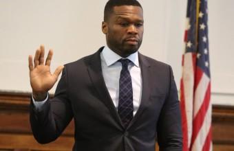 50 Cent назвал 5 любимых песен из собственного творчества и поделился советом от Jam Master Jay