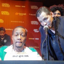 DJ Quik заявил, что именно он, а не Kanye West, вернул в музыку El DeBarge