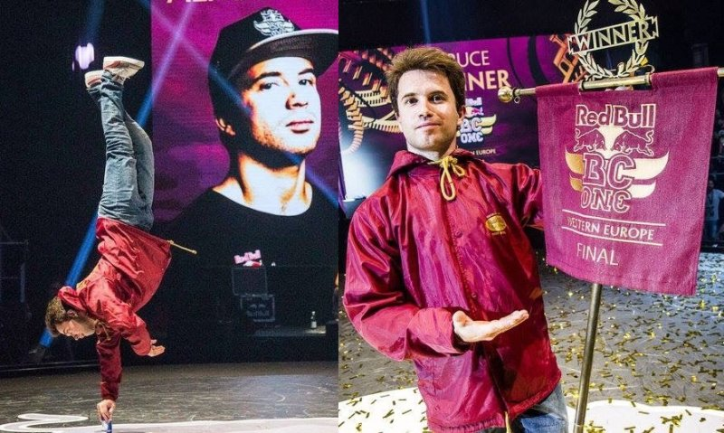 Интервью с иркутским бибоем Bruce Almighty, финалистом Red Bull BC One 2015 World Final