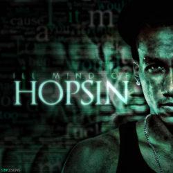 Hopsin представил новый клип — «Ill Mind Of Hopsin 8»