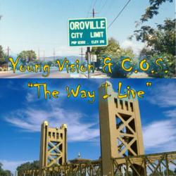 C.O.S. презентовал новый сингл «The Way I Live» (при участии Young Vision)