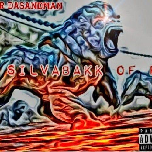 Новинка из Бронкса! iLa R DaSandMan — Da SilvaBakk of Rap (2016)