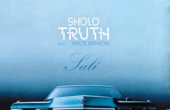 Erick Sermon (EPMD) поучаствовал в треке испанца Sholo Truth и получился… G-Funk трек!!!