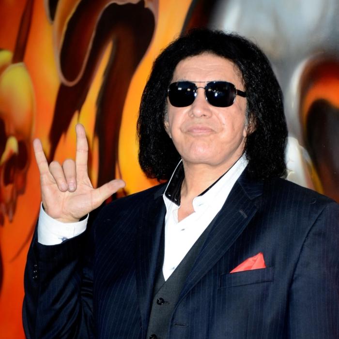 Лидер легендарной рок-группы Kiss предсказывает скорую смерть жанра Рэп