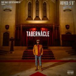 Royce Da 5'9″ представил видео на первый сингл с готовящегося альбома «Layers»
