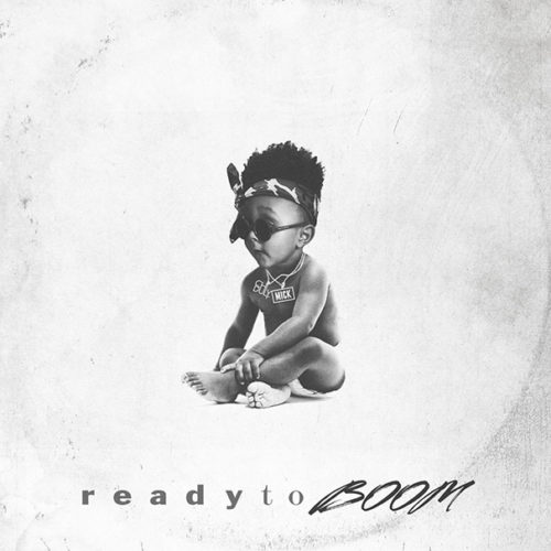The Notorious B.I.G. & Metro Boomin «Ready To Boom» Mixtape