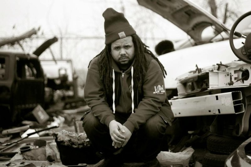 Estee Nack & Purpose (Tragic Allies) с новым андеграунд видео «Golden Guillotines»