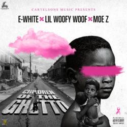 Lil Woofy Woof выпустил свой первый сингл!