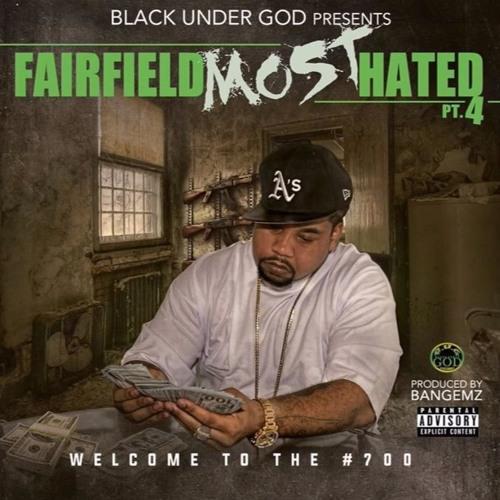 Mac Reese выпустил новый релиз «Fairfield Most Hated, Pt. 4» + презентовал видео в поддержку альбома