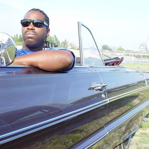 Новый трэк от OG Daddy V «OG Daddy V Is In Motion»