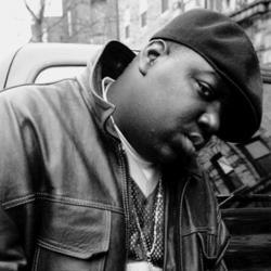 Diddy поделился редкими кадрами Biggie в студии