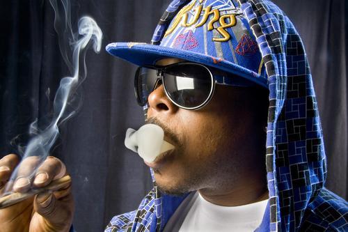 Живое выступление C-Bo и Marvaless на West Coast Hip-Hop Awards