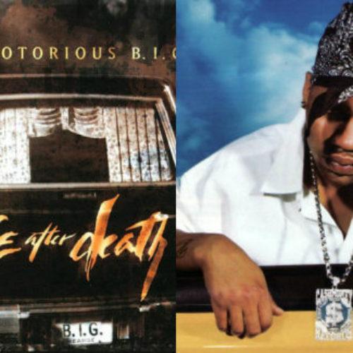 Этот день в хип-хопе: The Notorious B.I.G. — «Life After Death», День Рождения Juvenile