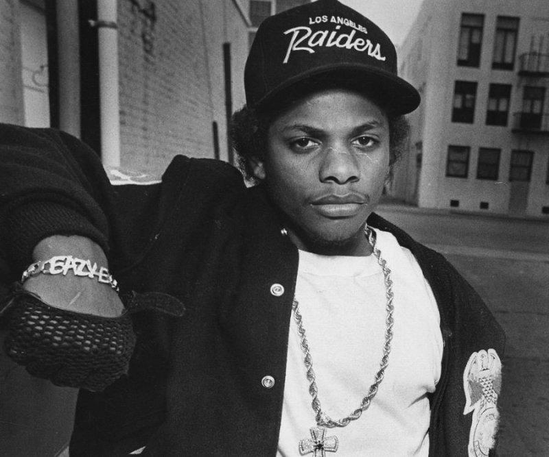 Этот день в хип-хопе: 21 год без Eazy-E