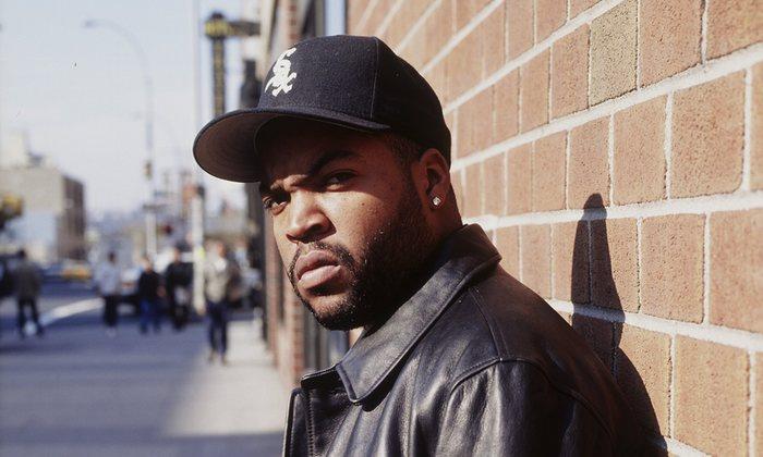 Ice Cube: «N.W.A это оружие протеста»