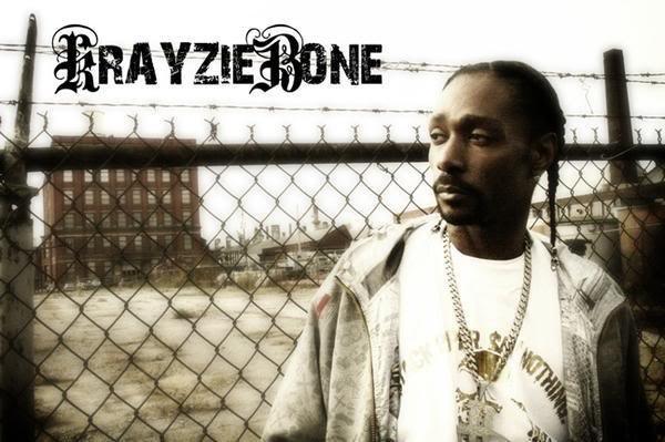 Krayzie Bone отменил концертный тур по причине аутоиммунного заболевания